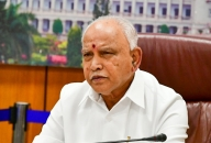 It's a case of present uncertain for Yediyurappa and future tense for BJP