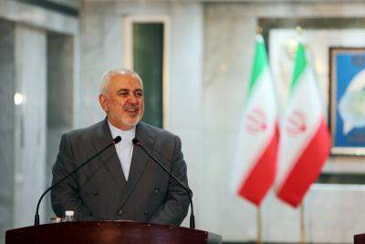 Iran to support Syria in fight against terrorism