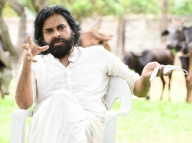 Pawan Kalyan opts for quarantine as team members test Covid positive