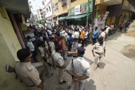 Patna gym trainer attack: Doctor and his wife arrested