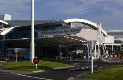 New Zealand preparing airport for travel bubble