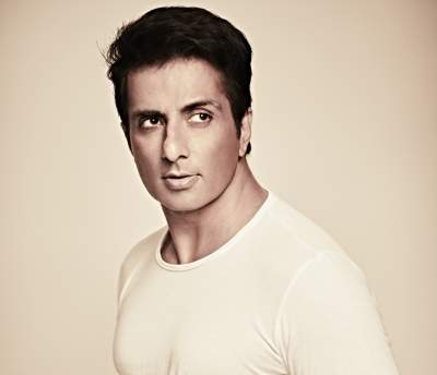 Sonu Sood to launch blood bank app