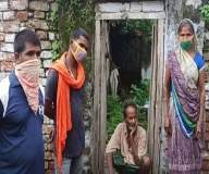 Covid reunites J'khand family after 20 years