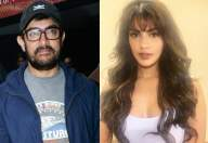 Rhea called Aamir Khan once, superstar SMSed thrice (2nd Ld Correcting Para 4)