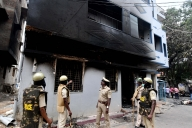 Cong MLA demands expulsion of 2 ex-corporators involved in B'luru riots