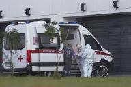 Russia adds 35,660 Covid cases, 1,072 deaths in a day