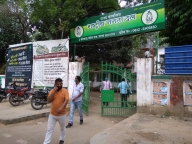 JDU gives bypoll ticket to man with criminal background