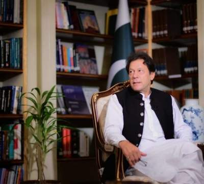 Imran Khan to address nation over Covid after NCC meeting