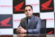 Riding High: Honda2Wheelers sees healthy Sep dispatches, southern support (IANS Interview)