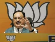 'MSP tha, hai aur rahega', Nadda allays fears over 3 farm Bills