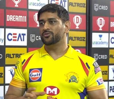 Victory makes Dhoni's 200th match for CSK special