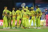 CSK finally play overseas spinners, earn reward