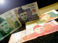 Pakistan rupee tumbles to fresh all-time low