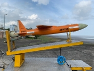 India successfully flight-tests indigenous target drone Abhyas