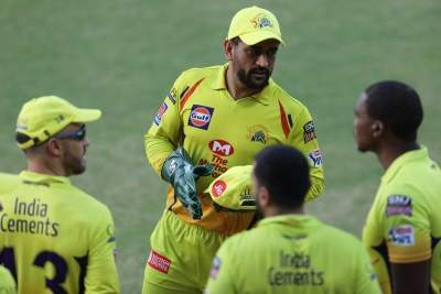 DRS is not there to take a chance: Dhoni