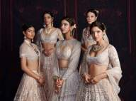 Falguni Shane Peacock's collection focuses on the new age bride