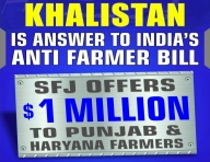 SFJ now announces $1 mn grant to farmers for Khalistan support (IANS Exclusive)