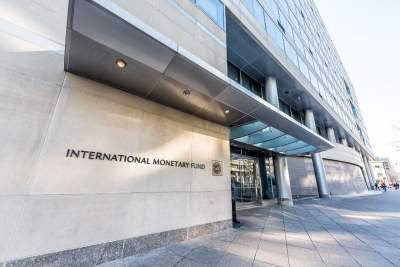 IMF commends India's 'swift, substantial' response to pandemic