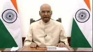President hails farmers, scientists and soldiers on R-Day eve