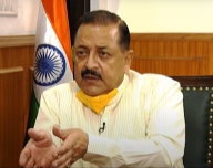 India emerging as hub for scientific innovation: Jitendra Singh