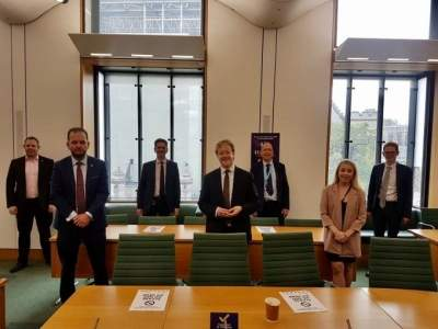 Tory MPs relaunch campaign for self-determination in Kashmir
