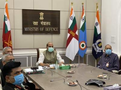 India can now take defence assets on lease