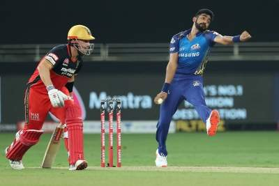 In a first, Bumrah fails to win Super Over for Mumbai Indian...