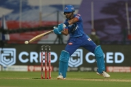 Delhi Capitals' Iyer thrilled by his batting on return from injury