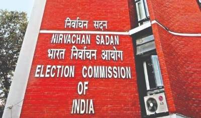 Poll panel keep in abeyance transfer of 18 Assam cops
