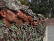 Afghan Army Chief to visit India next week to discuss military needs