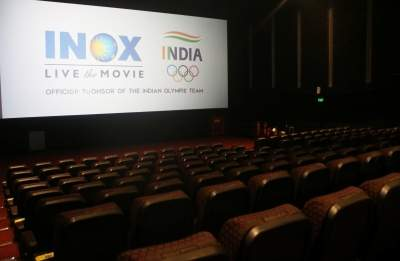 Inox rolls-out Covid safety programme