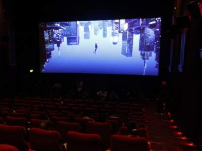 Revenge Watching: New content, diversified offerings thrust life into multiplexes