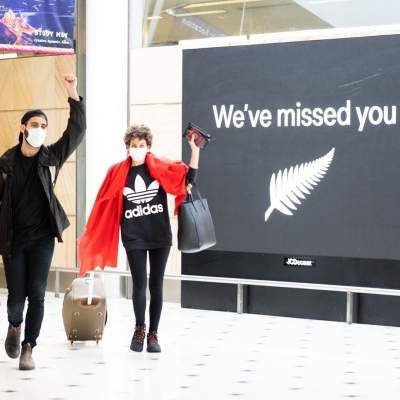 NZ extends pause on quarantine free travel with Aus state