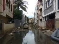 Why residents of this Hyderabad colony procuring boats