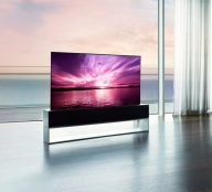 Samsung is ordering OLED TV panels from LG Display: Report