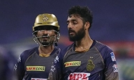 KKR ace Chakravarthy's star continues to rise