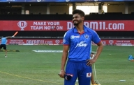 We need to play with freedom, says DC captain Shreyas