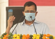 Everybody in India must get Covid vaccine free, says Kejriwal
