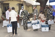 AP govt assures safety for employees on poll duty