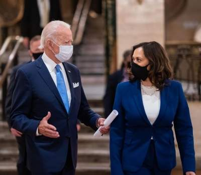 First round of Biden, Harris Cabinet picks on Nov 24