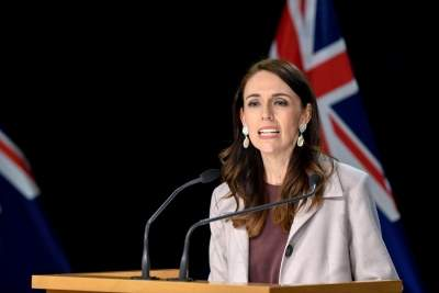 NZ increases support to countries vulnerable to climate emergency: PM