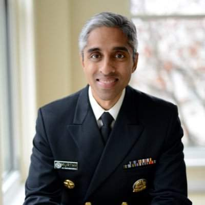 Vivek Murthy tipped for big healthcare role in Biden admin