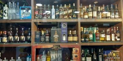 Liquor shops closure: Hide sanitisers, provide tasty food to alcoholics