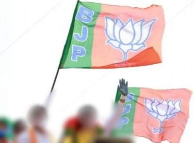 BJP pulls out all stops for UP legislative council poll