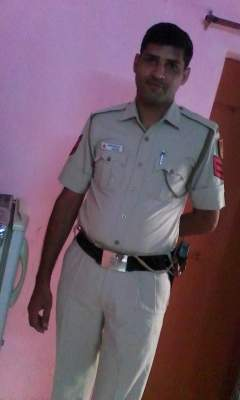 Nasir Hussain, the Delhi cop who arrested 83 proclaimed offenders