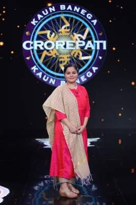 KBC 12's 1st crorepati Nazia Nasim on how her progressive family paved way to success