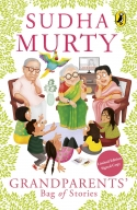 Lockdown inspired Sudha Murty relive her childhood with 'Grandparents' Bag of Stories' (IANS Interview) (November 14 is Children's Day)