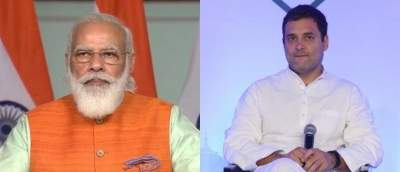 Modi in Bengal, Rahul in Kerala most suited for PM