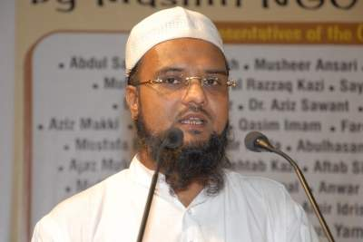 Muslims equally concerned for India's security, secularism: Islamic scholar