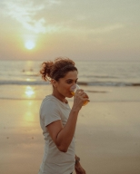 Taapsee Pannu shares recipe to burn fat